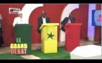Présidence de la Fédération sénégalaise de Football(FSF): Le grand débat des trois candidats(Vidéo-TFM)