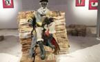 Exposition«Alem l'A-Venir»- Joe Ouakam: Intemporel, immortel