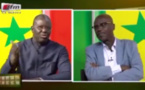 VIDEO:Seydou Guèye affronte Babacar Gaye dans Faram Facce