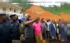 Coulées de boue en Sierra Leone : Le président lance un appel à l'aide internationale
