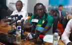 Stade LSS : Aliou Cissé s'inquiète de l'état de la pelouse((vidéo)