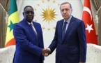 Elections législatives: Le président de la Turquie félicite Macky Sall