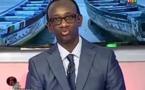 Pape Atou Diaw, Directeur de la télévision nationale