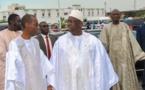 Démission réclamée du ministre de l'Intérieur: Abdoulaye Daouda Diallo s'en remet au Président