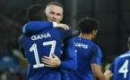 Football: Magnifique but de Idrissa Gana GUEYE en Europa league(vidéo)