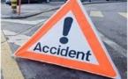 Communiqué: Cinq enquêteurs de l'ANSD meurent dans un accident de la circulation à Kédougou