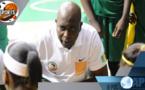 """Basket: Moustapha GAYE salue la prestation des """"anciennes"""" à l'Afrobasket féminin"""