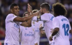 VIDEO. Liga: le but dingue du Real Madrid après… 44 passes(vidéo)