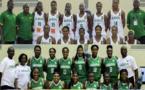 Basket-ball: Une bagarre entre les équipes du Nigéria et du Sénégal à l'Afrobasket féminin(Entraîneur)