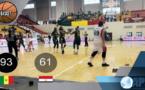 AFROBASKET 2017 : Le Sénégal bat l'Egypte (93-61)