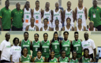 Basket-ball: Le duel s'annonce tendu entre les D'Tigers du Nigéria et les lionnes du Sénégal