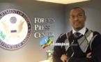 """Vidéo – Baba Aïdara sur l'arrestation de Assane Diouf: """" 91% des émigrés qui ont fait ce cachot, ont été déportés…"""""""