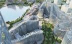 """""""Diamniadio Lake City"""", une ville futuriste qui nargue les pauvres:La cité de la démesure( Reportage de France2)"""