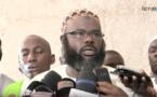 VIDEO: Imam Oumar Sall parle des réseaux sociaux