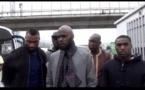Vidéo-Réaction de Kémi Séba à sa descente d'avion : « Le gouvernement sénégalais a agi sur conseil du gouvernement ivoirien et sur ordre du gouvernement français »