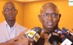 """Perspectives: """"Nous devons arriver à développer notre identité propre"""" Abdou Latif Coulibaly, ministre de la Culture"""