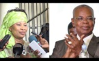Aïssata Tall Sall rend hommage à Djibo Leyti Ka : Un homme de combat...(vidéo)