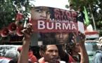 [REPLAY - SÉNÉGAL ] Revivez la marche pacifique du Collectif de soutien aux Rohingyas à Dakar