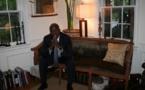 """Entretien audio: """"Supprimer le CFA pour développer l'Afrique"""" selon René Lake DIOP"""