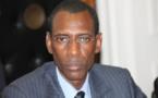 Abdoulaye Daouda Diallo liste ses réalisations au ministère de l'Intérieur