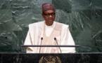ONU : Le président Buhari compare la crise birmane au génocide rwandais et dénonce le silence de la communauté internationale