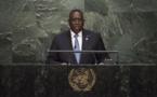 Discours à l'Assemblée des Nations unies: Macky hausse le ton(vidéo)