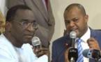 Racine Sy à Mame Mbaye Niang : « Ici, vous n'avez que des patrons » / Réponse du ministre : « Je n'ai jamais eu de patron »