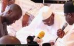 VIDEO: Le dernier message de Tabaski de Serigne Abdoul Aziz Sy Al Amine