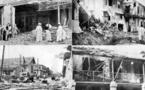 """Cinéma: Un film revient sur """"le bombardement de Dakar"""" en 1940(vidéo)"""