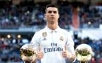 SOCIAL: Cristiano Ronaldo a vendu un Ballon d'Or