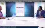 Vidéo: Mouhamed Mbougar SARR invité de TV5 Afrique