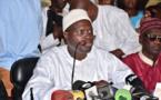 FRANCE: Des pros-Khalifa SALL dénoncent l'emprisonnement du maire de Dakar devant des responsables du PS français(vidéo)