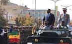 """Afrique-Sécurité: """"Le Sénégal va soutenir et collaborer avec les pays du G5 Sahel"""" (Macky SALL)"""