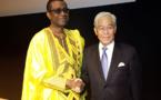 Praemium Imperiale : Youssou Ndour offre la totalité de la somme de 75 millions FCFA à la mutuelle de santé des artistes du Sénégal