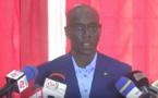 Mouvement politique: Thierno Alassane Sall se lance