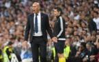 Zinédine Zidane, coach du Real Madrid: «Montrer contre Tottenham que la Liga est meilleure»