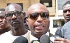 VIDÉO: Barthélémy DIAS flingue les magistrats