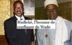 Touba : Me Wade intronise Madické Niang n°2 du Pds et annonce sa retraite ( Vidéo )