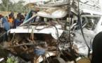 Routes du Magal: 30 morts déjà!