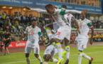 Football: Les lions se qualifient pour le Mondial après leur victoire 2-0 contre les bafana-bafana(vidéo)