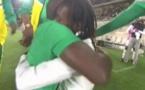 Afsud-Sénégal : Les larmes d'Aliou Cissé après la qualification des Lions au Mondial