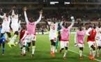 VIDEO – Après sa qualification historique au Mondial, c'était le feu dans le vestiaire du Sénégal