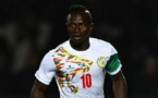 Football: Les prouesses de Sadio MANE en 2017 (BBC)