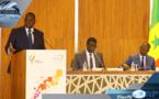 """Macky Sall: """"Notre économie a retrouvé sa compétitivité"""""""