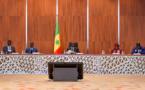 Conseil présidentiel de l'investissement: Le Chef de l'Etat recadre le secteur privé