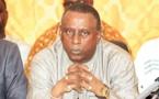 Cheikh Tidiane Gadio doit verser une caution de 600 millions de francs CFA