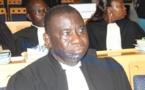 Me Assane Dioma Ndiaye sur l'affaire Gadio – «Le Sénégal peut lui apporter un soutien, mais …»