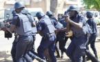 Simulation d'une attaque terroriste: Les Saint-Louisiens pris de panique