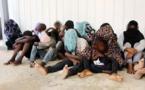 Vente aux enchères de migrants Africains: L'Ambassade de Libye parle «d'une cabale» contre son pays