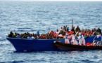 INSOLITE: Le vendeur de migrants cueilli par la SR à la RFM